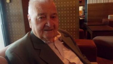 Д-р Лафчийски още лекува болни, дори на 85 години!
