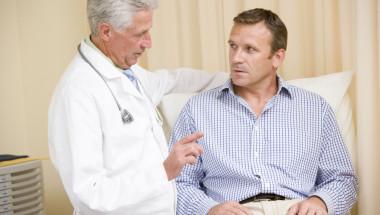 Проф. д-р Петър Панчев: Ракът на простатата е хормонално заболяване