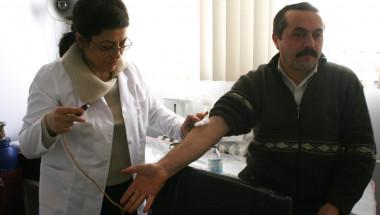 Доц. д-р Деян Желев: Младите хора най-често боледуват от хепатит!
