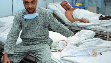 Още две бъбречни трансплантации приключиха успешно в Александровска болница късно вечерта на 25 октомври