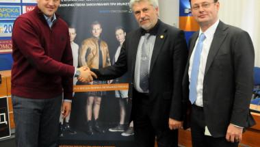 Петър Стойчев: Дядо ми почина от рак на простатата!