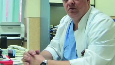 Д-р Росен Тушев: Пълните хора по-често страдат от херния!