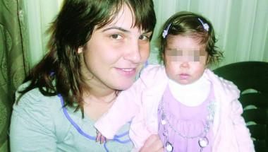 Хюлия Ибрям:  Дъщеря ми е пеперудено дете - дори при ходене получава рани по кожата!