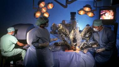 Проф. д-р Славчо Томов, д.м.н.: С хайфу технологията лекуваме успешно рак на панкреаса!