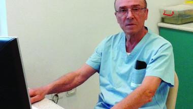 Д-р Димитър Братованов:  Половин век оперирам - да спасиш живот е удоволствие!