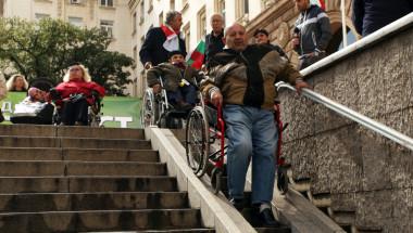 """Албена Атанасова, зам.-кмет на СО: Услугата """"Асистент за независим живот"""" е за хора с увреждания, които искат да учат и работят"""