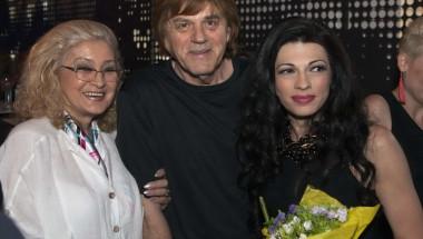 Мария Грънчарова: И баща ми, и майка ми се борят с рака!