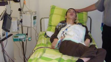 Юлия Старчева: Синът ми беше в будна кома - лекуваме го със стволови клетки!