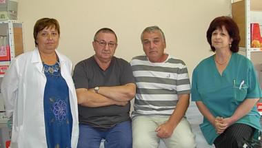 Д-р Васил Наков: Не хвърляйте камъни по ТЕЛК-овете, търсете вината другаде!