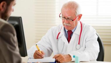 Има ли право съпругът ми на консултация с ендокринолог?