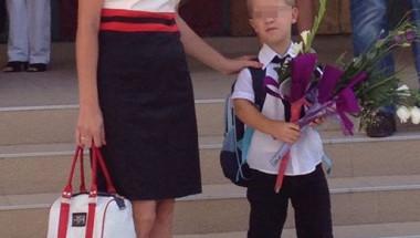 """Кантелина Сарафова: Синът ми е на 10, но е с ръст на 3-годишно дете - наричат го """"гном""""!"""