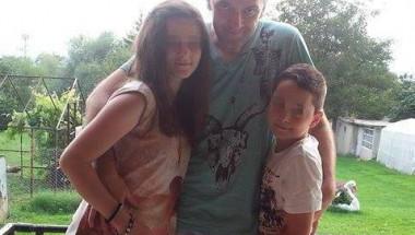 Катя Михайлова: След 4 операции туморът си остана в мозъка на Румен!