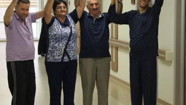 Мариян Георгиев: Аз взех бъбрек от турчин, а майка даде орган на брат му!