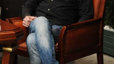 Любо Киров: Бог ми спаси живота при катастрофата!