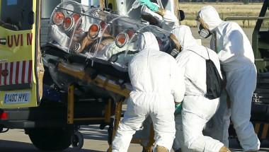 Проф. д-р Мира Кожухарова: Ебола е смъртоносен, няма ваксина и лекарство против него!