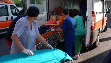 Д-р Десислава Кателиева: Не искаме товарни коли за линейки!