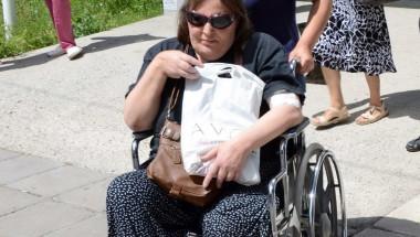 Д-р Соня Димитрова: Безобразията  на ТЕЛК в Димитровград са повече от шокиращи!
