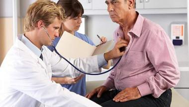 Отидете на лекар! Тези 5 симптома не са за пренебрегване