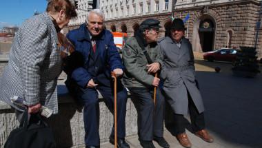 България е №1 по темп на застаряване на населението