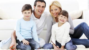 Райфайзенбанк предлага здравна застраховка за цялото семейство