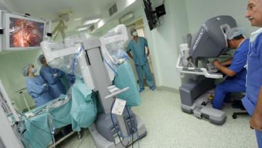 Заплащат ли се разходите по лапароскопска хистеректомия?