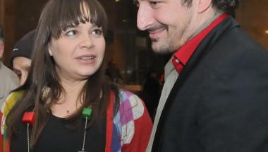 Искра Ангелова: Дъщеря ни се роди месец по-рано!