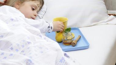 От храненето зависи имунитетът на детето