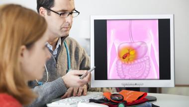 Запушените жлъчни пътища причиняват цироза на черния дроб