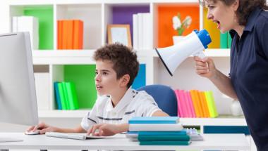 Родители програмират децата си за цял живот