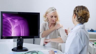 Развитието на остеоартрита не може да се спре само с медикаменти