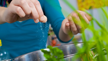 Пълният отказ от сол може да влоши здравето
