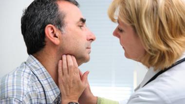 Камък може да се появи и в… слюнчената жлеза