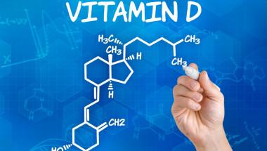 Витамин Д е задължителен при рахит