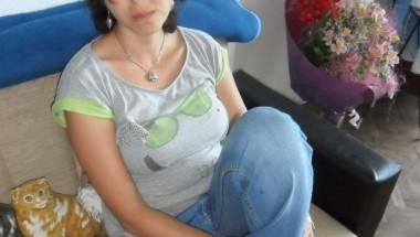 Виолета Тодорова: Трансплантираха ми черен дроб преди 3 месеца - вече имам мечти!