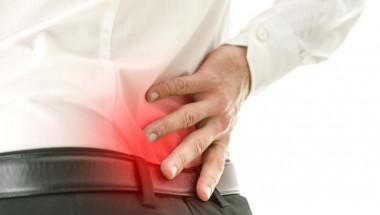Учени: Болките в гърба са най-жестоки от 7 до 12 часа през деня