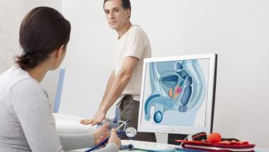 Простатната хипертрофия засяга много от мъжете
