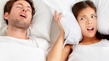 Не всяко хъркане е заради болестта сънна апнея!