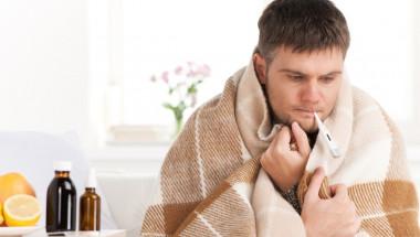 Антон Вълев: Грипният вирус най-бързо се развива след лека настинка