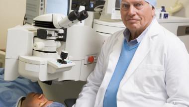 Защо личният лекар не ми дава направление за лечение на очите с лазер?
