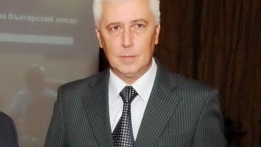 Проф. д-р Николай Петров: Намалихме дълга на ВМА с 27 млн. лв.!