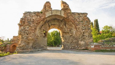 Хисар – град, който лекува от древността!