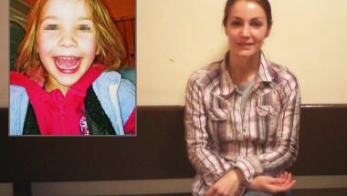 Михаела Михайлова: Лекуваме дъщеря си с дарения - Касата ще плаща след 5-ата година на детето!