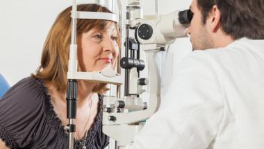 Възможно ли е грипът да увреди зрението?