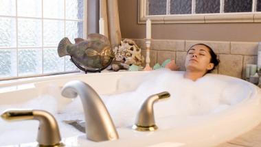 Полезно или вредно е затоплянето на болни стави?