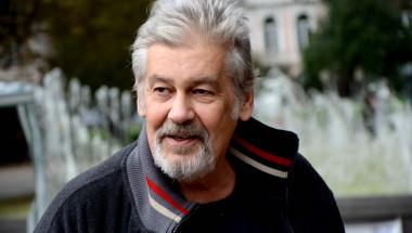 Стефан Данаилов: Закъсах с очите от вирус и химиотерапията!