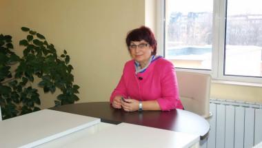 Проф. д-р Вихра Миланова: 80% от психичноболните могат да живеят навън!