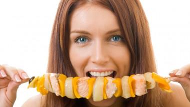 Без мазнини организмът не усвоява витамините А и Е