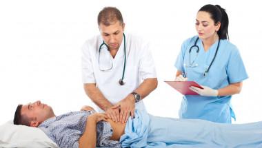 Как да разпознаем аневризмата на коремната аорта?