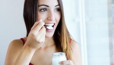 Съставка на киселото мляко възстановява нервните клетки!