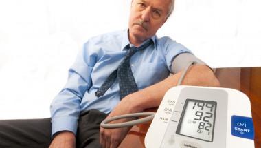 Нелекуваната хипертония води до аритмия!